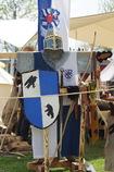 Ritterrüstung von Axel